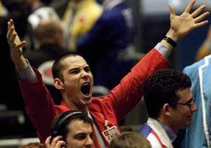 Ралли на фондовом рынке