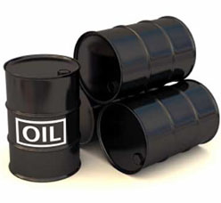 нефть 2009