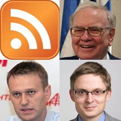 RSS каналы