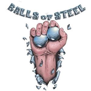 Стратегия 2012: стальные шары